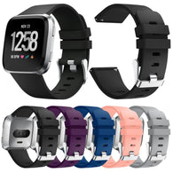 Fitbit Versa Silicone Sports Band Strap - That Gadget UK