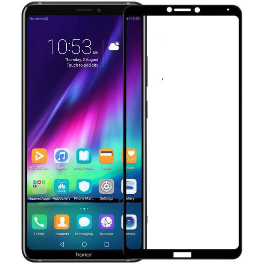 Huawei Honor Note 10 Tempered Glass Screen Protector Full Coverage - That Gadget UK