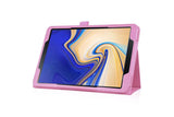 TGPro Leather Stand Case for Samsung Galaxy Tab S4 10.5 T830/T835