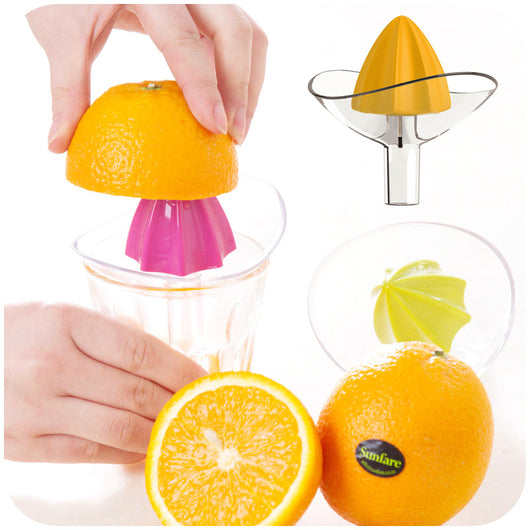 Mini Juice Lemon Squeezer - That Gadget UK