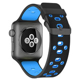 Apple Watch Sports+ Active Band (Series 1 - 4) - That Gadget UK