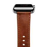 Apple Watch Artisan Leather Band (Series 1 - 5)