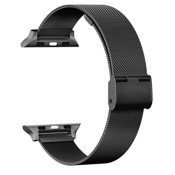 Apple Watch Luxury Milanese Band (Series 1 - 5) - That Gadget UK