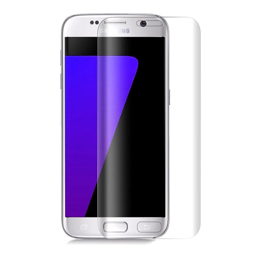 Samsung Galaxy S7 Edge Full Coverage Tempered Glass Screen Protector - That Gadget UK