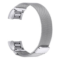 Fitbit Charge 2 Luxury Milanese Loop Band