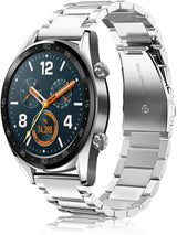 TGPro Huawei Watch GT Steel Band Strap