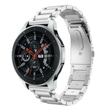 Samsung Galaxy Watch 46mm Steel Band Strap