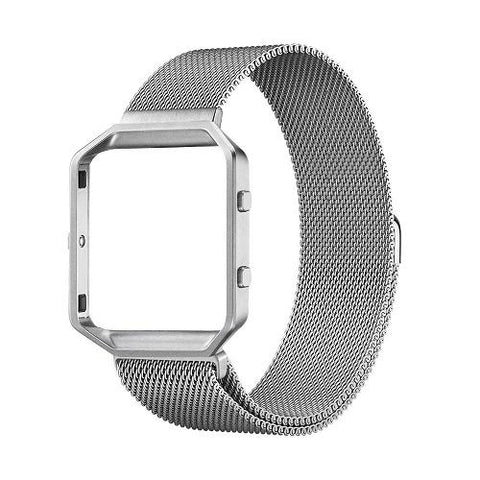 Fitbit Blaze Milanese Loop Band Strap - That Gadget UK