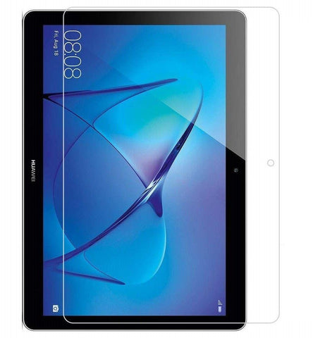 Huawei MediaPad T3 10 Tempered Glass Screen Protector Guard - That Gadget UK