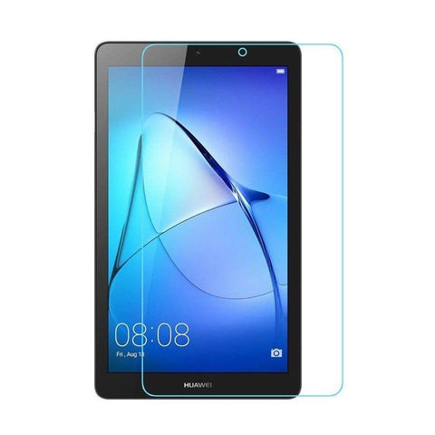 Huawei MediaPad T3 7.0 Tempered Glass Screen Protector Guard - That Gadget UK