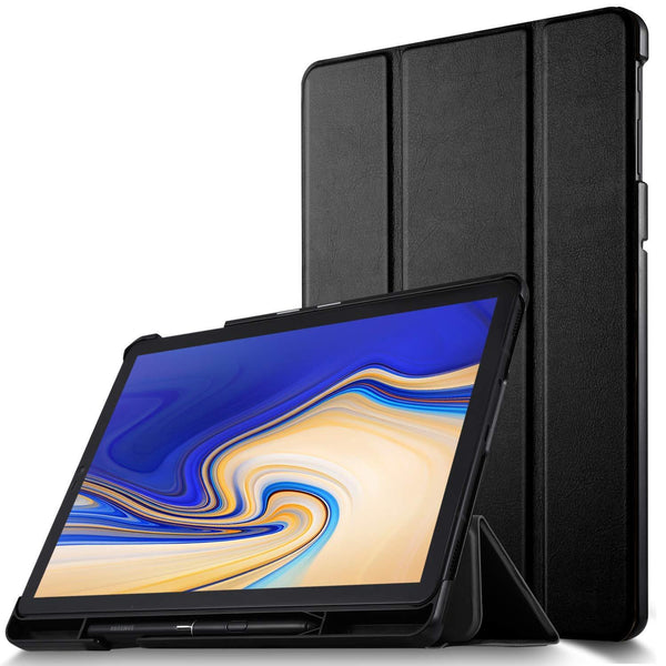 Samsung Galaxy Tab S4 Case Smart Book
