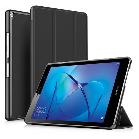 Huawei MediaPad T3 8.0 Case Smart Book - That Gadget UK