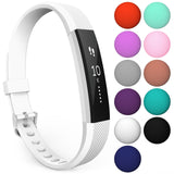 Fitbit Alta / HR Silicone Sports Band Strap - That Gadget UK