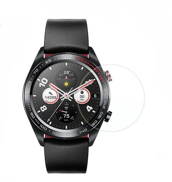 Huawei Watch Magic Tempered Glass Screen Protector Guard - That Gadget UK