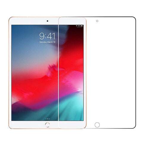 Apple iPad Air (2019) Tempered Glass Screen Protector Guard - That Gadget UK