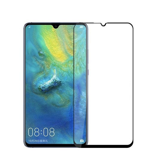 Huawei Mate 20 Tempered Glass Screen Protector Full Coverage - That Gadget UK