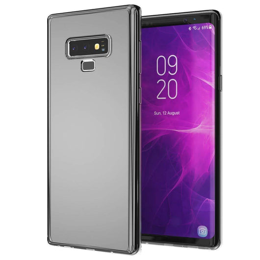 Samsung Galaxy Note 9 Gel Case Clear - That Gadget UK