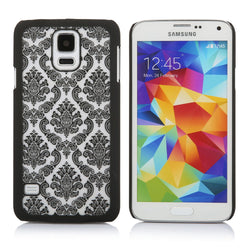 Retro Case For Samsung Galaxy models