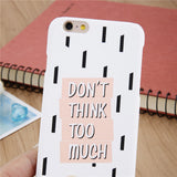 Funky Case for iPhone models