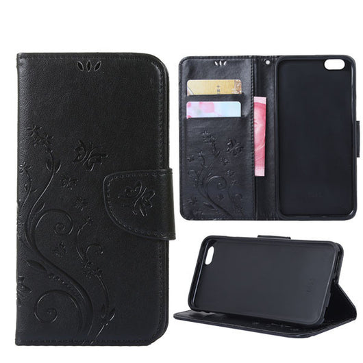 Wallet Case For Iphone 7 / Plus