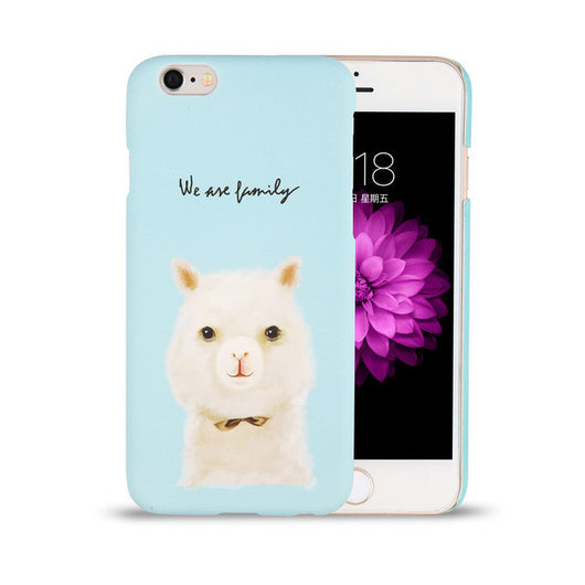 Animal Cases For iPhone Models