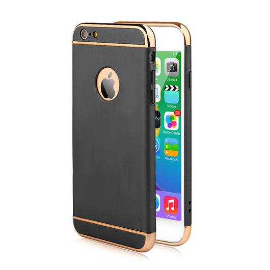 Ultra Thin Cover For iPhone 6 / 6s / Plus