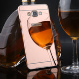 Mirror Cases For Samsung Galaxy Models
