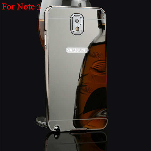 Mirror Case For Samsung Galaxy Note 3