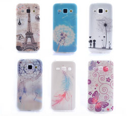 Unique Pattern Cases for Samsung Galaxy