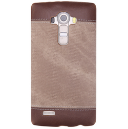 Denim Style Case For LG G3 G4 G5