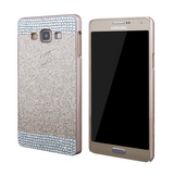 Rhinestone Cover For Samsung Models