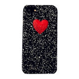 Heart Case For iPhone Models