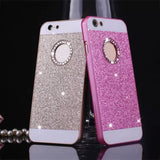 Shiny Phone Cases for iPhone Models