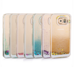 Glitter Bling Cover For Samsung Galaxy
