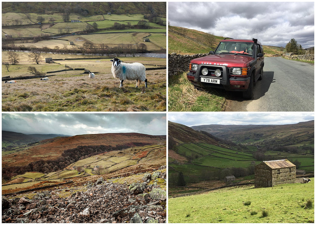 Yorkshire Dales - November Photography Tour - FRIDAY 16th