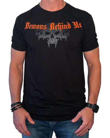 NOW AVAILABLE! DBM Cross Light-Weight T-Shirt (Black Frost)