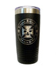 Craft-Roasted Coffee & 20 oz. Tumbler COMBO