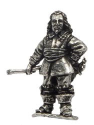 English Civil War General AMS022F