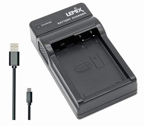 Lemix Panasonic USB Charger Parent - Lemix