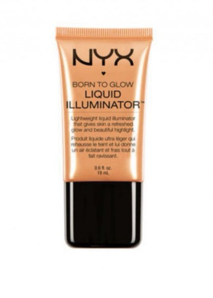 Born to glow by NYX Cosmetics