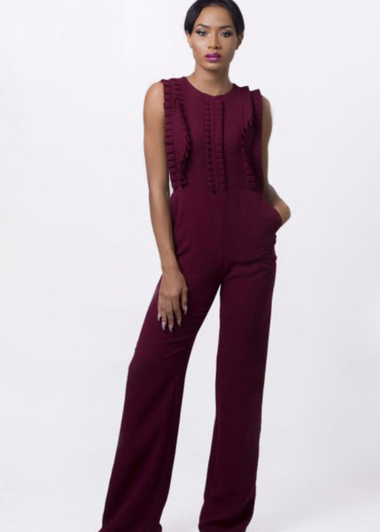 Nuraniya-HEATHER JUMPSUIT