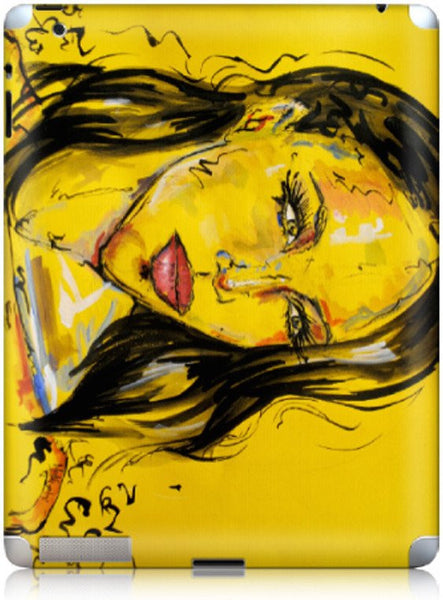 STUDIO OF MODE-IPAD SKIN-SADE ADU