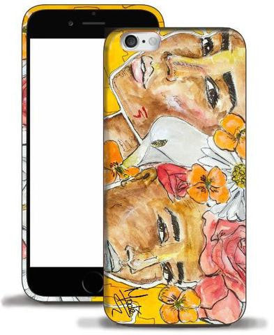 STUDIO OF MODE-IPHONE 6S CASE/IBEJI