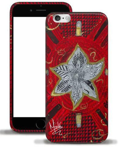 STUDIO OF MODE-Amaryllis-Iphone 6/6sCASE