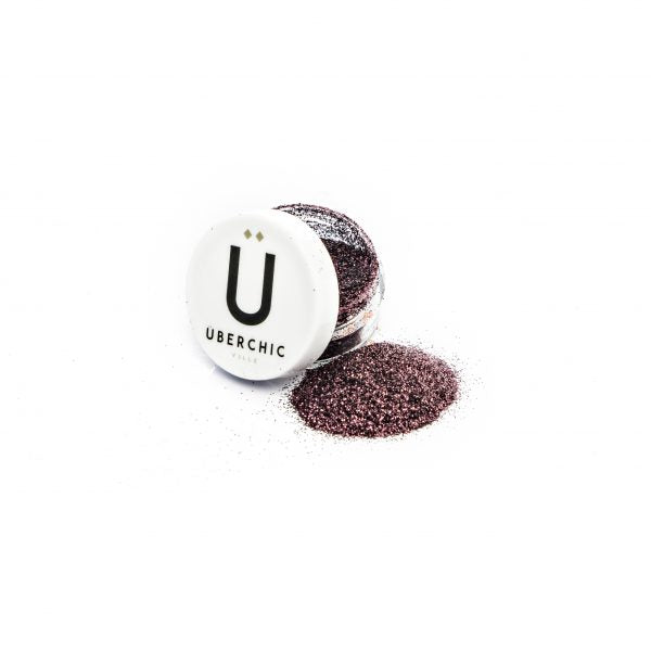 Chocolate fever  GLITTER by UBERCHIC VILLE