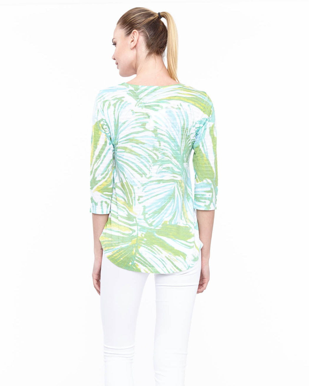 Tunic 2 Tropical Dream - Atelier5