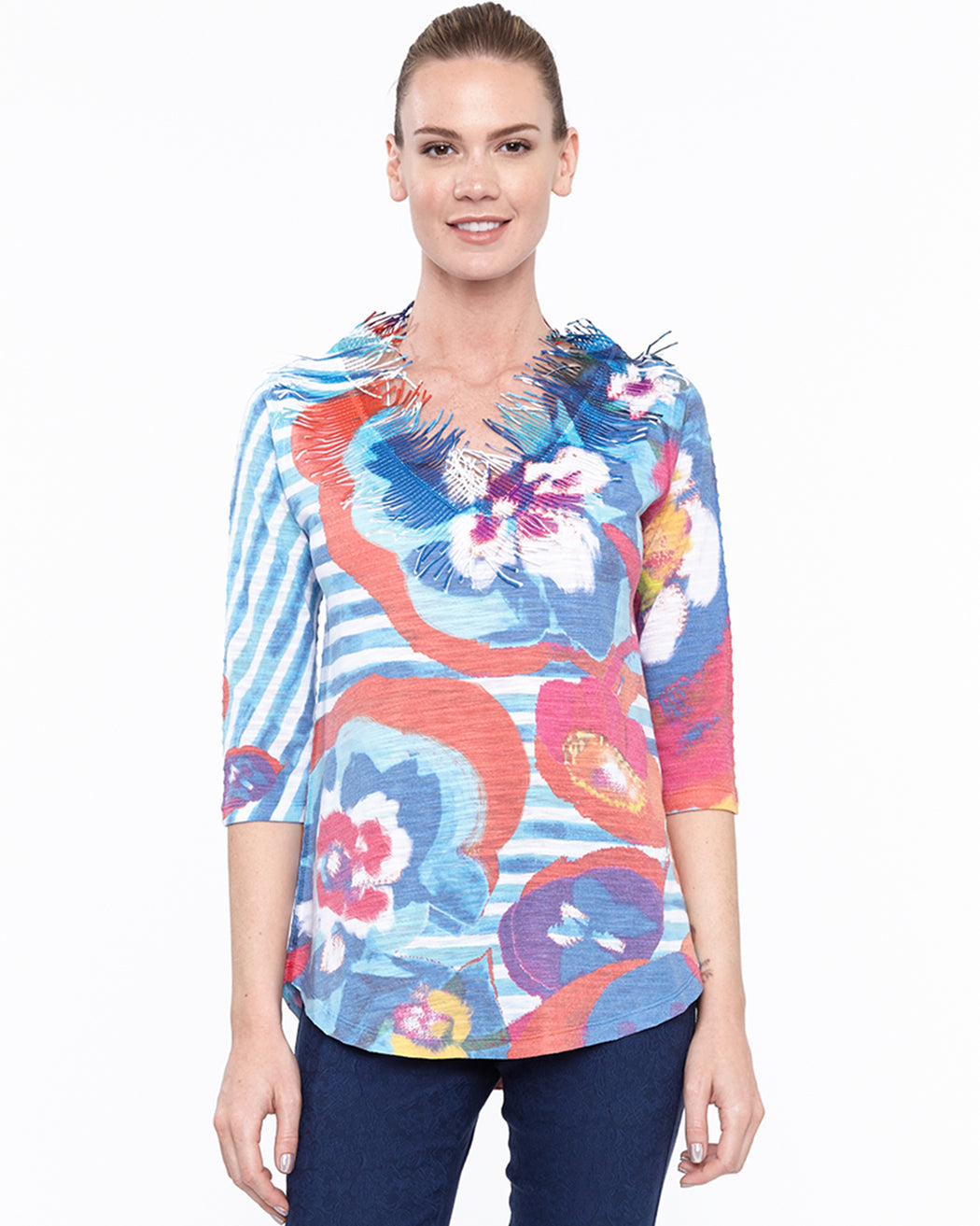 Tunic 7 Pop Art - Atelier5