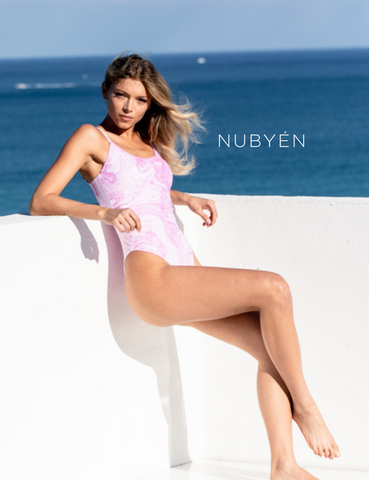 Nubyen Tribal Activewear Top