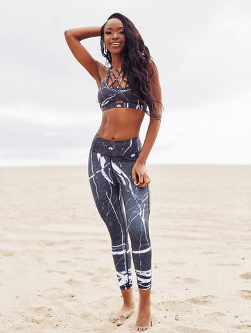 Nubyen Tulum Activewear Leggings