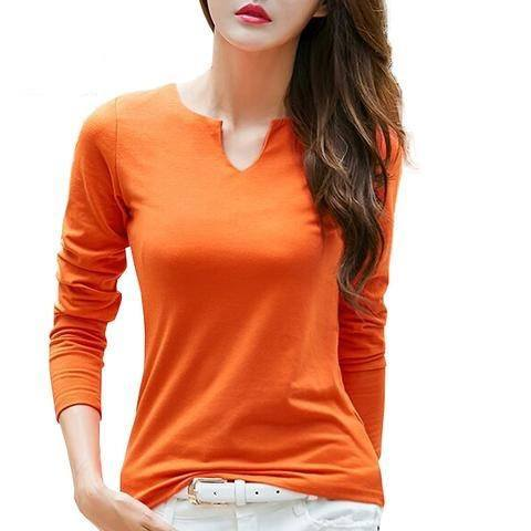Basic T-Shirt Korean Style-T-Shirt-REEMYU